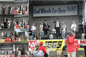 2015 Quiet Waters Cool Wheels Sunday January 18, 2015