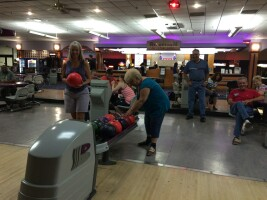 CCSF Bowling Social Saturday April 4, 2015